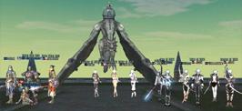 Скачать Lineage 2 C4 Aden Siege.